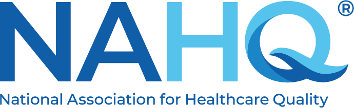 National Association for Healthcare Quality Logo