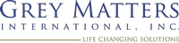 Grey Matters International, Inc. Logo